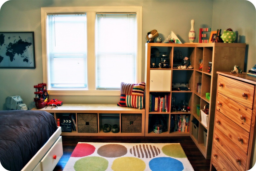 Tips to decorate your room