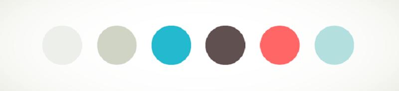 Suitable colors