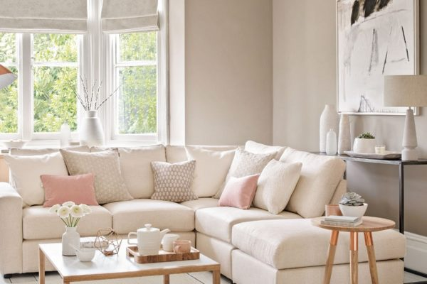 How to give your house a fantastic look