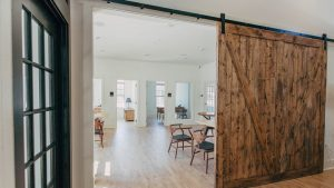 renting a furnished home